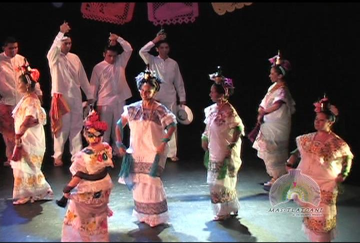 Ballet Folclórico Taltoani