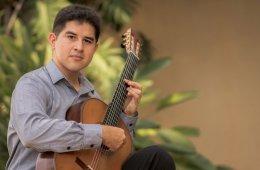 Nueva música yucateca para guitarra