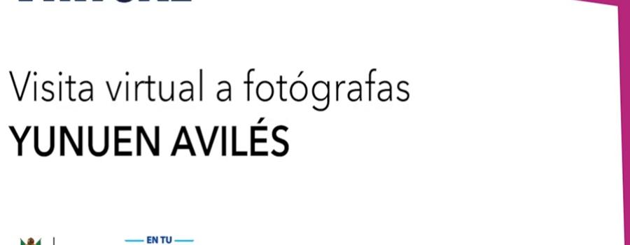 Entrevista virtual a fotoógrafas: Yunuen Avilés