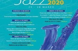 Mazatlán Jazz Fest 2020