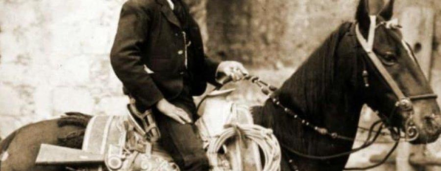 A cien años de su muerte, cabalguemos con Zapata