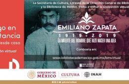 Emiliano Zapata 1919 – 2019: La muerte del hombre que h...