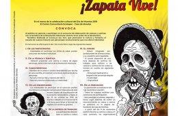 ¡Zapata Vive!