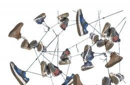 Los zapatos sirios