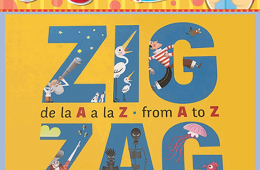 Lectura bilingüe: ZIG ZAG
