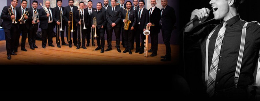 Zinco Big Band
