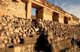 De la punta del guaje a las maravillas coloniales. Oaxaca