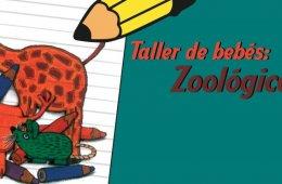 Zoológico de cuentos