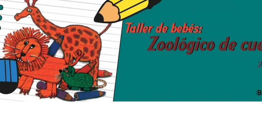 Zoo of Stories