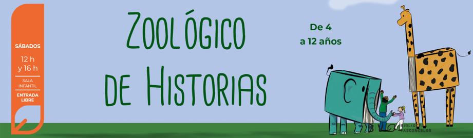 Zoológico de historias