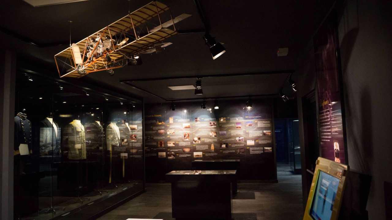 Museo Naval de Veracruz