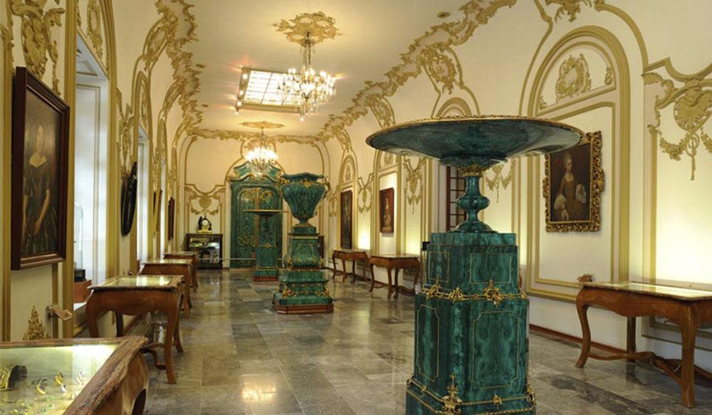 Resultado de imagen para Museo Nacional de Historia del Castillo de Chapultepec
