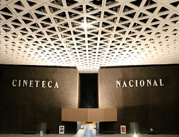 Resultado de imagen para cineteca nacional