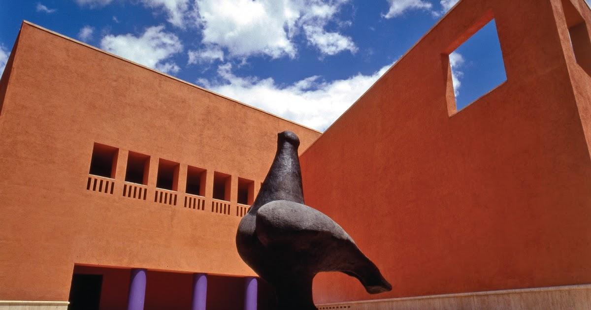 Museo de Arte Contemporáneo de Monterrey (MARCO)