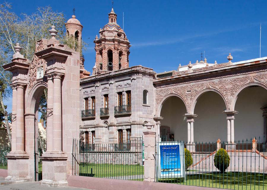 Museo De.Museo De Guadalupe