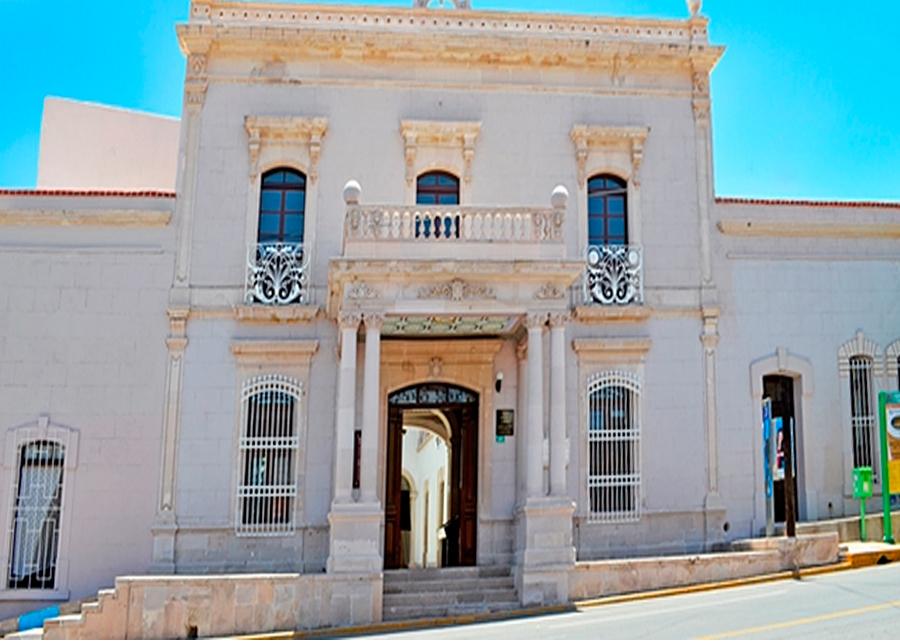 Museo Histórico de la Revolución Mexicana