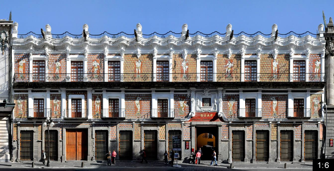 Casa de los Muñecos