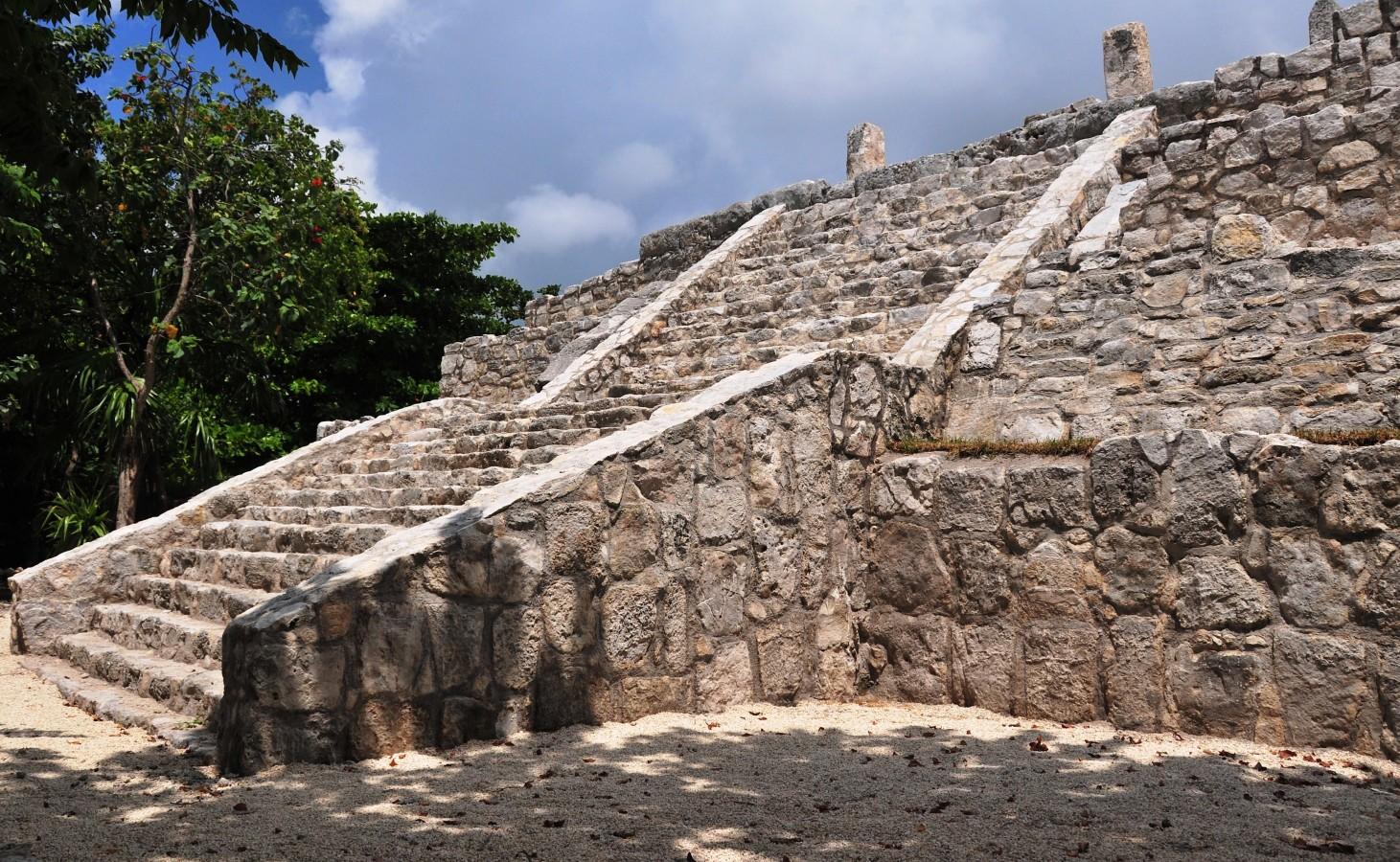 Resultado de imagen para san miguelito zona arqueologica