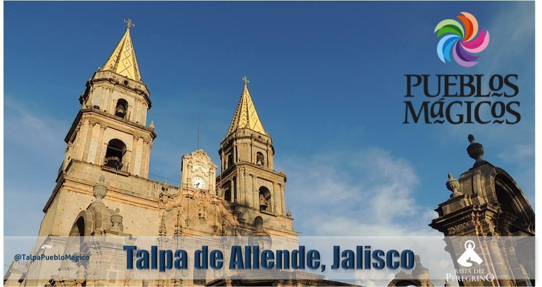 ADDRESS Talpa De Allende