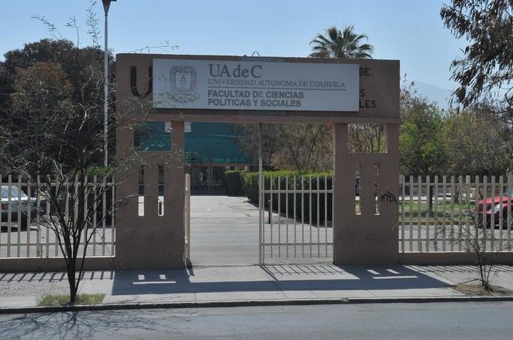 Facultad De Derecho Uac
